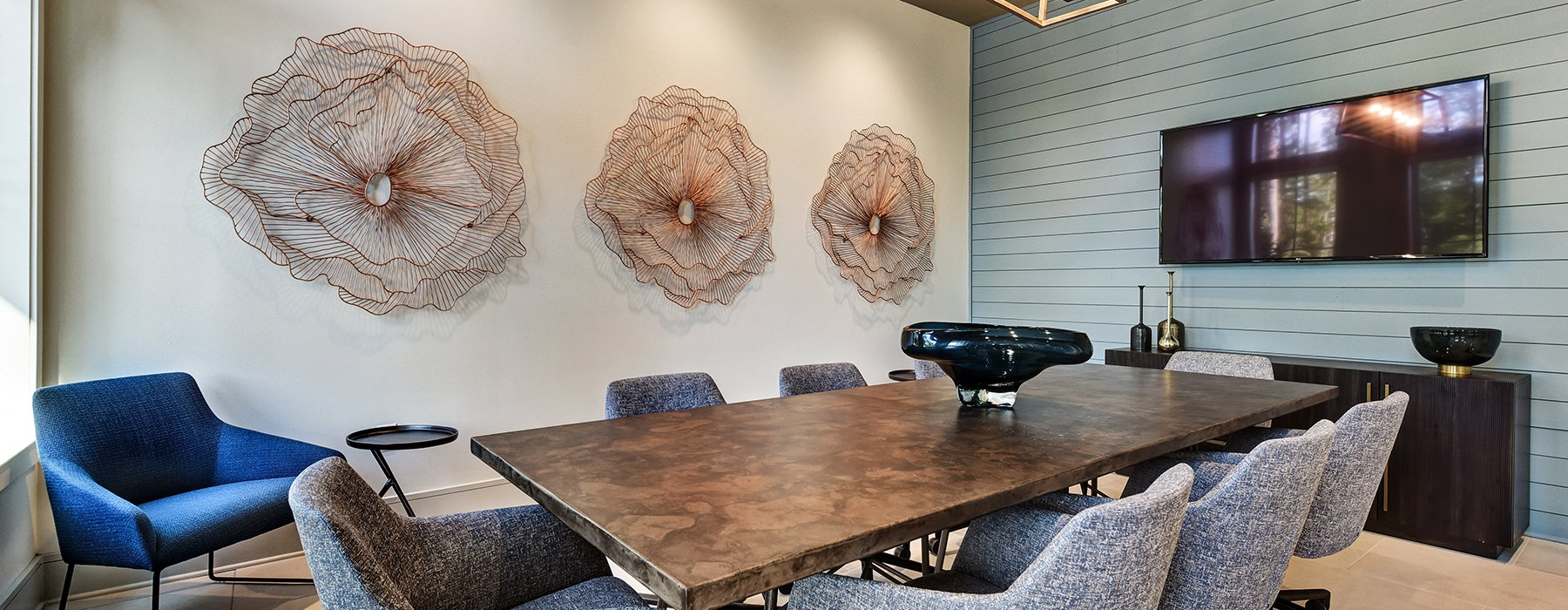 private large conference room